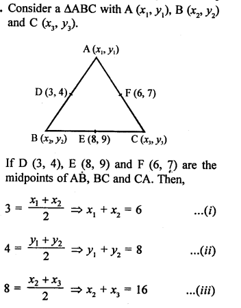 RS Aggarwal Class 10 Solutions Chapter 16Co-ordinate Geometry Ex 16B 54