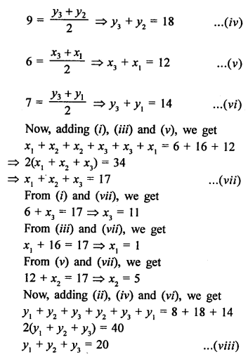 RS Aggarwal Class 10 Solutions Chapter 16Co-ordinate Geometry Ex 16B 55
