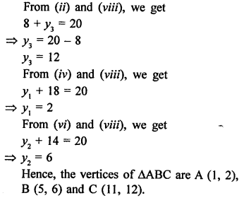 RS Aggarwal Class 10 Solutions Chapter 16Co-ordinate Geometry Ex 16B 56