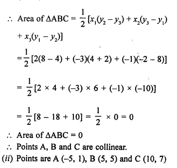 RS Aggarwal Class 10 Solutions Chapter 16Co-ordinate Geometry Ex 16C 31