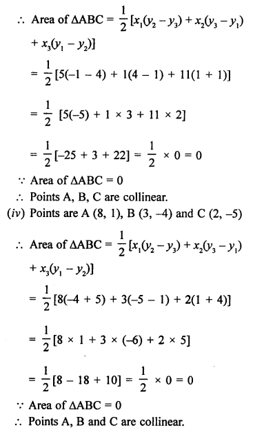 RS Aggarwal Class 10 Solutions Chapter 16Co-ordinate Geometry Ex 16C 33