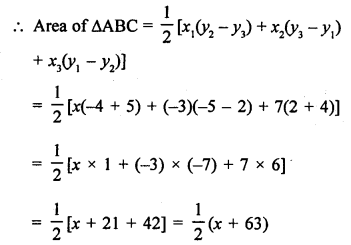 RS Aggarwal Class 10 Solutions Chapter 16Co-ordinate Geometry Ex 16C 34