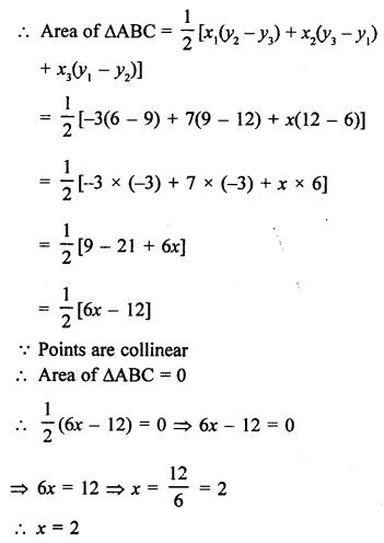 RS Aggarwal Class 10 Solutions Chapter 16Co-ordinate Geometry Ex 16C 36