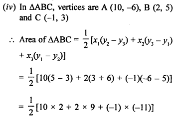 RS Aggarwal Class 10 Solutions Chapter 16Co-ordinate Geometry Ex 16C 4