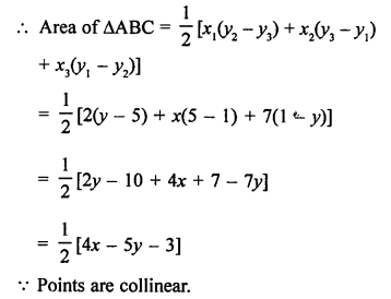 RS Aggarwal Class 10 Solutions Chapter 16Co-ordinate Geometry Ex 16C 41