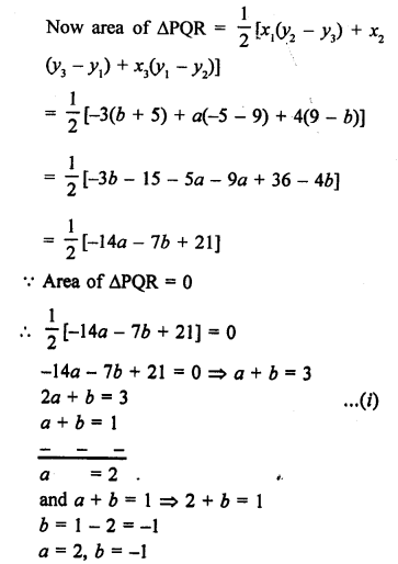 RS Aggarwal Class 10 Solutions Chapter 16Co-ordinate Geometry Ex 16C 46