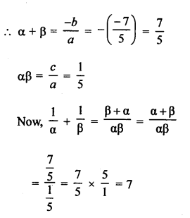 RS Aggarwal Class 10 Solutions Chapter 2 Polynomials Ex 2C 8
