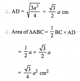 RS Aggarwal Class 10 Solutions Chapter 4 Triangles Ex 4E 13
