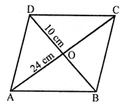 RS Aggarwal Class 10 Solutions Chapter 4 Triangles Ex 4E 14