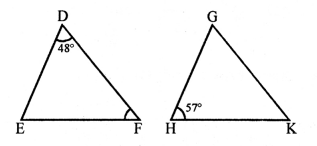 RS Aggarwal Class 10 Solutions Chapter 4 Triangles Ex 4E 15