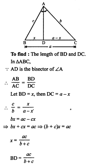 RS Aggarwal Class 10 Solutions Chapter 4 Triangles Ex 4E 21