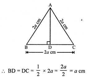 RS Aggarwal Class 10 Solutions Chapter 4 Triangles Ex 4E 6