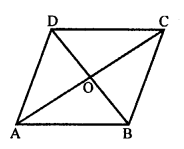 RS Aggarwal Class 10 Solutions Chapter 4 Triangles Test Yourself 20