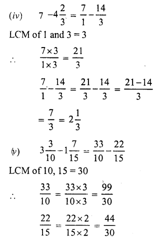 RS Aggarwal Class 7 Solutions Chapter 2 Fractions Ex 2A 17