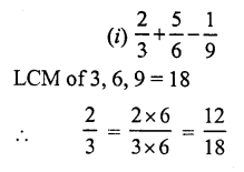 RS Aggarwal Class 7 Solutions Chapter 2 Fractions Ex 2A 19
