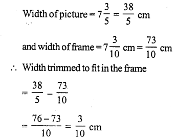 RS Aggarwal Class 7 Solutions Chapter 2 Fractions Ex 2A 25