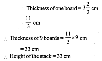 RS Aggarwal Class 7 Solutions Chapter 2 Fractions Ex 2B 16