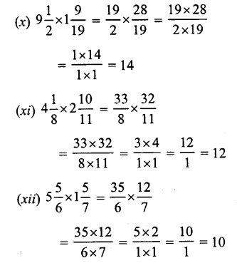 RS Aggarwal Class 7 Solutions Chapter 2 Fractions Ex 2B 3