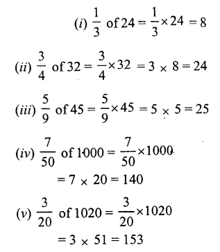 RS Aggarwal Class 7 Solutions Chapter 2 Fractions Ex 2B 7