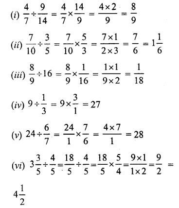 RS Aggarwal Class 7 Solutions Chapter 2 Fractions Ex 2C 2