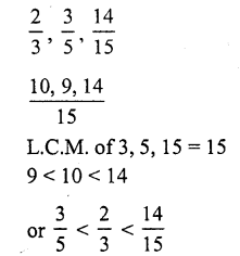 RS Aggarwal Class 7 Solutions Chapter 2 Fractions Ex 2D 13