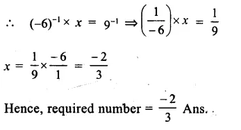 RS Aggarwal Class 8 Solutions Chapter 2 Exponents Ex 2A Q11.1