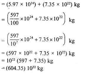 RS Aggarwal Class 8 Solutions Chapter 2 Exponents Ex 2B Q4.1