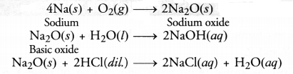 HOTS Questions for Class 10 Science Chapter 3 Metals and Non-metals image - 3
