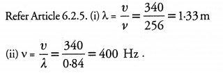 NCERT Exemplar Solutions for Class 9 Science Chapter 12 Sound image - 7