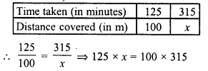 RD Sharma Class 8 Solutions Chapter 10 Direct and Inverse variationsEx 10.1 12