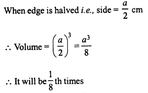 RD Sharma Class 8 Solutions Chapter 21 Mensuration II Ex 21.1 7