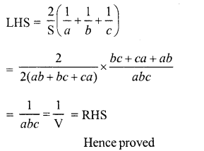 RD Sharma Class 8 Solutions Chapter 21 Mensuration II Ex 21.4 4
