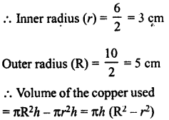 RD Sharma Class 8 Solutions Chapter 22 Mensuration III Ex 22.2 4