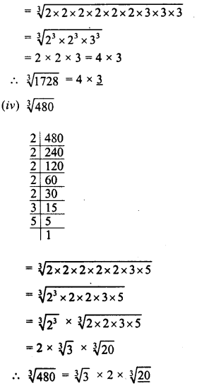 RD Sharma Class 8 Solutions Chapter 4 Cubes and Cube Roots Ex 4.4 31