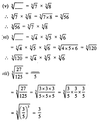 RD Sharma Class 8 Solutions Chapter 4 Cubes and Cube Roots Ex 4.4 32