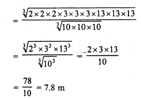RD Sharma Class 8 Solutions Chapter 4 Cubes and Cube Roots Ex 4.4 35