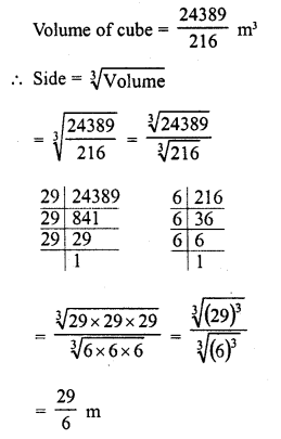 RD Sharma Class 8 Solutions Chapter 4 Cubes and Cube Roots Ex 4.4 39