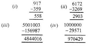 RS Aggarwal Class 6 Solutions Chapter 3 Whole Numbers Ex 3C 2.1