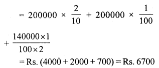 RS Aggarwal Class 7 Solutions Chapter 10 Percentage Ex 10B 17