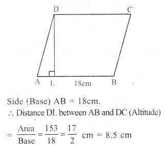RS Aggarwal Class 7 Solutions Chapter 20 Mensuration Ex 20C 3