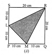 RS Aggarwal Class 7 Solutions Chapter 20 Mensuration Ex 20D 21