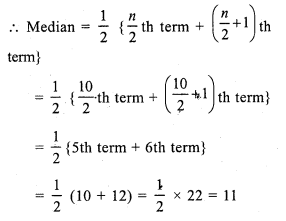 RS Aggarwal Class 7 Solutions Chapter 21 Collection and Organisation of Data Ex 21B 3