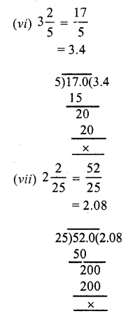 RS Aggarwal Class 7 Solutions Chapter 3 Decimals Ex 3A 4