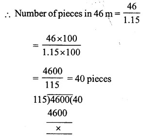 RS Aggarwal Class 7 Solutions Chapter 3 Decimals Ex 3D 29