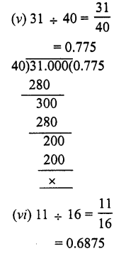 RS Aggarwal Class 7 Solutions Chapter 3 Decimals Ex 3D 3