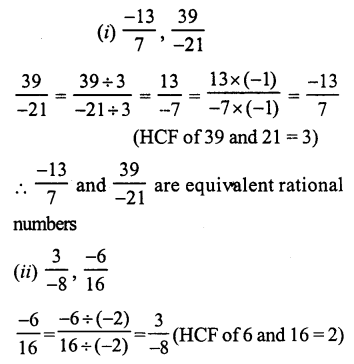 RS Aggarwal Class 7 Solutions Chapter 4 Rational Numbers Ex 4A 20