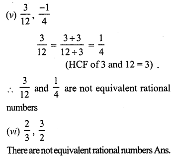 RS Aggarwal Class 7 Solutions Chapter 4 Rational Numbers Ex 4A 22