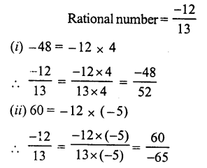 RS Aggarwal Class 7 Solutions Chapter 4 Rational Numbers Ex 4A 8