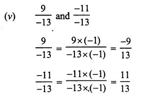 RS Aggarwal Class 7 Solutions Chapter 4 Rational Numbers Ex 4C 2