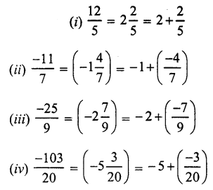 RS Aggarwal Class 7 Solutions Chapter 4 Rational Numbers Ex 4C 24